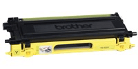 Brother TN-130 Yellow Toner Cartridge TN130Y