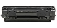 HP 36A Toner Cartridge CB436A