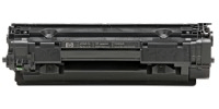 HP 85A Toner Cartridge CE285A