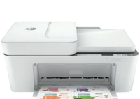 למדפסת HP DeskJet Plus 4120