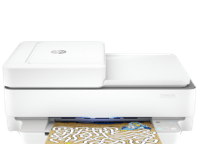למדפסת HP DeskJet Plus Ink Advantage 6400