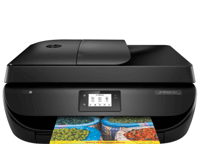 למדפסת HP OfficeJet 4650