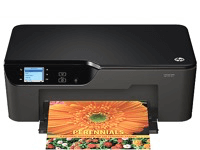 למדפסת HP DeskJet Ink Advantage 3520