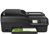 למדפסת HP DeskJet Ink Advantage 4620