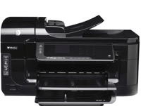 למדפסת HP OfficeJet 6500A Plus