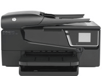 למדפסת HP OfficeJet 6600 e