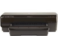 למדפסת HP OfficeJet 7110