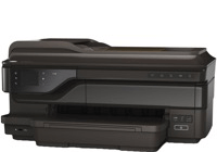 למדפסת HP OfficeJet 7610