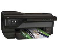 למדפסת HP OfficeJet 7612