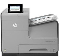 למדפסת HP OfficeJet EnterPrise X555