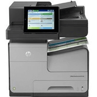 למדפסת HP OfficeJet EnterPrise X585f