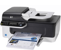 למדפסת HP OfficeJet J4524