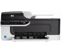 למדפסת HP OfficeJet J4580
