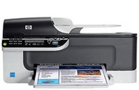 למדפסת HP OfficeJet J4660
