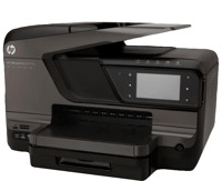 למדפסת HP OfficeJet Pro 8600 Plus