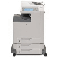 למדפסת HP Color LaserJet 4730 mfp