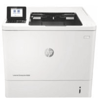 למדפסת HP LaserJet Enterprise M607n