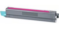 Lexmark Magenta Toner Cartridge C925H2MG